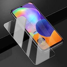 Film Protection Verre Trempe Protecteur d'Ecran pour Samsung Galaxy A31 Clair