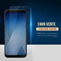 Film Protection Verre Trempe Protecteur d'Ecran pour Samsung Galaxy A5 (2018) A530F Clair