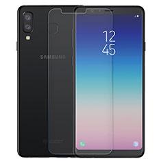 Film Protection Verre Trempe Protecteur d'Ecran pour Samsung Galaxy A8 Star Clair