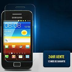 Film Protection Verre Trempe Protecteur d'Ecran pour Samsung Galaxy Ace S5830 S5830i S5839 S5839i Clair