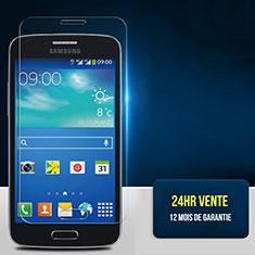 Film Protection Verre Trempe Protecteur d'Ecran pour Samsung Galaxy Core LTE 4G G386F Clair