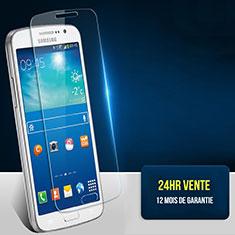 Film Protection Verre Trempe Protecteur d'Ecran pour Samsung Galaxy Core Max G5108Q Clair
