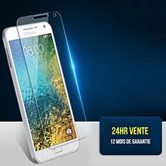 Film Protection Verre Trempe Protecteur d'Ecran pour Samsung Galaxy E7 SM-E700 E7000 Clair