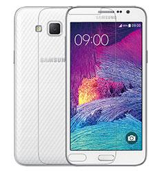 Film Protection Verre Trempe Protecteur d'Ecran pour Samsung Galaxy Grand Max SM-G720 Clair