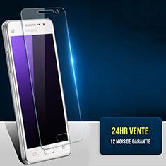 Film Protection Verre Trempe Protecteur d'Ecran pour Samsung Galaxy Grand Prime SM-G530H Clair
