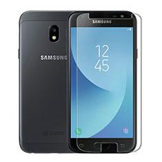 Film Protection Verre Trempe Protecteur d'Ecran pour Samsung Galaxy J5 (2017) SM-J750F Clair