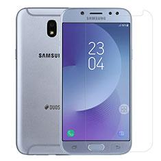 Film Protection Verre Trempe Protecteur d'Ecran pour Samsung Galaxy J5 Pro (2017) J530Y Clair
