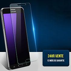 Film Protection Verre Trempe Protecteur d'Ecran pour Samsung Galaxy Mega 2 G7508Q Clair