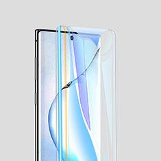 Film Protection Verre Trempe Protecteur d'Ecran pour Samsung Galaxy Note 10 Plus 5G Clair