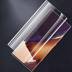 Film Protection Verre Trempe Protecteur d'Ecran pour Samsung Galaxy Note 20 Ultra 5G Clair