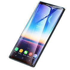 Film Protection Verre Trempe Protecteur d'Ecran pour Samsung Galaxy Note 9 Clair