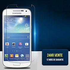 Film Protection Verre Trempe Protecteur d'Ecran pour Samsung Galaxy S4 Mini i9190 i9192 Clair