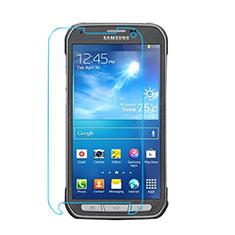 Film Protection Verre Trempe Protecteur d'Ecran pour Samsung Galaxy S5 Active Clair