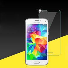 Film Protection Verre Trempe Protecteur d'Ecran pour Samsung Galaxy S5 Mini G800F G800H Clair