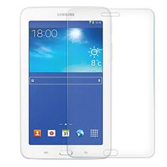 Film Protection Verre Trempe Protecteur d'Ecran pour Samsung Galaxy Tab 3 Lite 7.0 T110 T113 Clair
