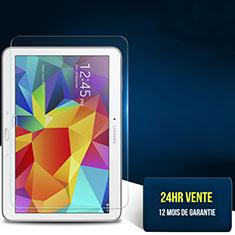 Film Protection Verre Trempe Protecteur d'Ecran pour Samsung Galaxy Tab 4 10.1 T530 T531 T535 Clair