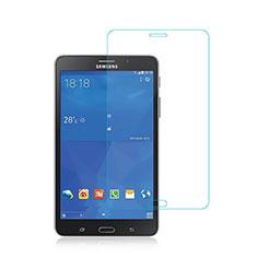 Film Protection Verre Trempe Protecteur d'Ecran pour Samsung Galaxy Tab 4 7.0 SM-T230 T231 T235 Clair