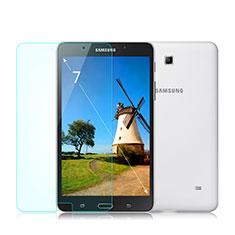 Film Protection Verre Trempe Protecteur d'Ecran pour Samsung Galaxy Tab A6 7.0 SM-T280 SM-T285 Clair