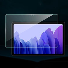Film Protection Verre Trempe Protecteur d'Ecran pour Samsung Galaxy Tab A7 Wi-Fi 10.4 SM-T500 Clair