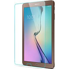 Film Protection Verre Trempe Protecteur d'Ecran pour Samsung Galaxy Tab E 9.6 T560 T561 Clair