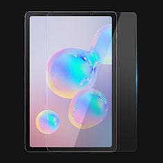Film Protection Verre Trempe Protecteur d'Ecran pour Samsung Galaxy Tab S6 Lite 4G 10.4 SM-P615 Clair