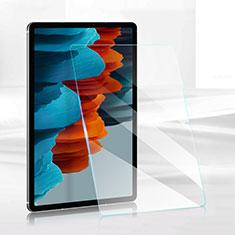Film Protection Verre Trempe Protecteur d'Ecran pour Samsung Galaxy Tab S7 11 Wi-Fi SM-T870 Clair