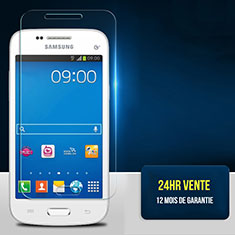 Film Protection Verre Trempe Protecteur d'Ecran pour Samsung Galaxy Trend 3 G3502 G3508 G3509 Clair