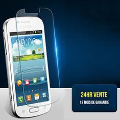 Film Protection Verre Trempe Protecteur d'Ecran pour Samsung Galaxy Trend SCH i699 Clair