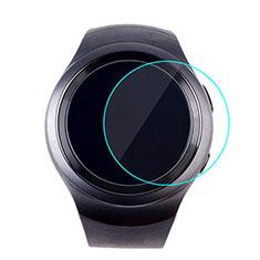 Film Protection Verre Trempe Protecteur d'Ecran pour Samsung Gear S2 3G R730 Clair
