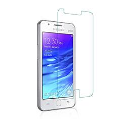 Film Protection Verre Trempe Protecteur d'Ecran pour Samsung Z1 Z130H Clair