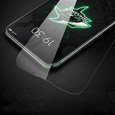 Film Protection Verre Trempe Protecteur d'Ecran pour Xiaomi Black Shark 3 Pro Clair