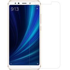 Film Protection Verre Trempe Protecteur d'Ecran pour Xiaomi Mi 6X Clair