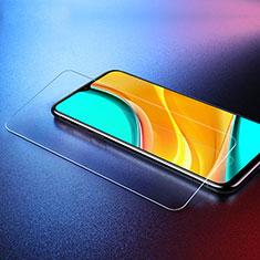 Film Protection Verre Trempe Protecteur d'Ecran pour Xiaomi Redmi 9 Prime India Clair