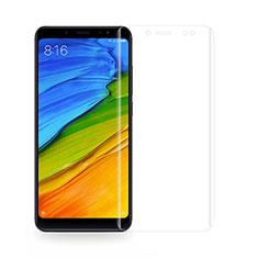 Film Protection Verre Trempe Protecteur d'Ecran pour Xiaomi Redmi Note 5 Pro Clair