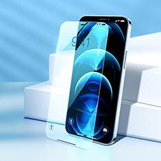 Film Protection Verre Trempe Protecteur d'Ecran T02 pour Apple iPhone 12 Mini Clair