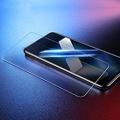 Film Protection Verre Trempe Protecteur d'Ecran T02 pour Huawei Enjoy 20 Plus 5G Clair
