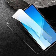 Film Protection Verre Trempe Protecteur d'Ecran T02 pour Huawei Honor Play4 5G Clair
