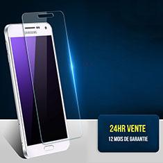 Film Protection Verre Trempe Protecteur d'Ecran T02 pour Samsung Galaxy A5 Duos SM-500F Clair