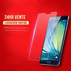 Film Protection Verre Trempe Protecteur d'Ecran T02 pour Samsung Galaxy A7 SM-A700 Clair
