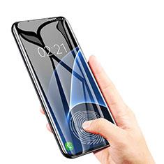 Film Protection Verre Trempe Protecteur d'Ecran T02 pour Samsung Galaxy A90 4G Clair