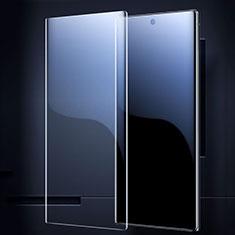 Film Protection Verre Trempe Protecteur d'Ecran T02 pour Samsung Galaxy S20 Ultra 5G Clair