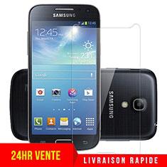 Film Protection Verre Trempe Protecteur d'Ecran T02 pour Samsung Galaxy S4 Mini i9190 i9192 Clair