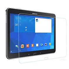 Film Protection Verre Trempe Protecteur d'Ecran T02 pour Samsung Galaxy Tab 4 10.1 T530 T531 T535 Clair