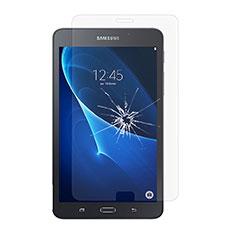 Film Protection Verre Trempe Protecteur d'Ecran T02 pour Samsung Galaxy Tab A6 7.0 SM-T280 SM-T285 Clair