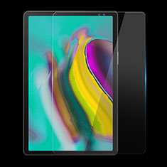Film Protection Verre Trempe Protecteur d'Ecran T02 pour Samsung Galaxy Tab S5e Wi-Fi 10.5 SM-T720 Clair