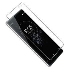 Film Protection Verre Trempe Protecteur d'Ecran T02 pour Sony Xperia XZ3 Clair