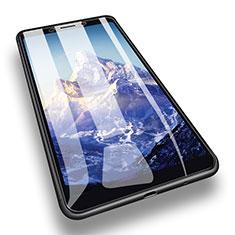 Film Protection Verre Trempe Protecteur d'Ecran T02 pour Xiaomi Redmi 6 Clair
