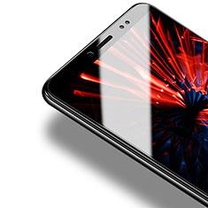 Film Protection Verre Trempe Protecteur d'Ecran T02 pour Xiaomi Redmi Note 5 AI Dual Camera Clair