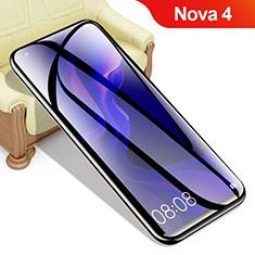 Film Protection Verre Trempe Protecteur d'Ecran T04 pour Huawei Nova 4 Clair