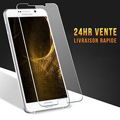 Film Protection Verre Trempe Protecteur d'Ecran T04 pour Samsung Galaxy Note 5 N9200 N920 N920F Clair